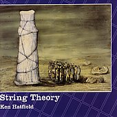 Ken Hatfield: String Theory *