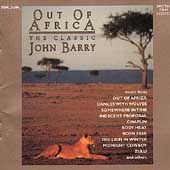 John Barry (Conductor/Composer): Classic John Barry Scores