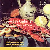 Souper Galant / Masumi Nagasawa, Alfredo Bernardini