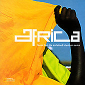 Original Soundtrack: Africa [Wasse]