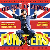 Various Artists: Best of British: The Funsters Album [Remaster]