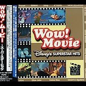 Various Artists: Wow Movie: Disney Superstar Hits