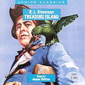 Robert Louis Balfour Stevenson (Writer): Treasure Island
