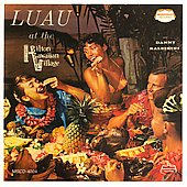 Danny Kaleikini: Luau at the Hilton Hawaiian Village *