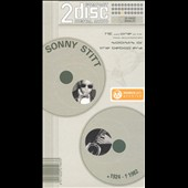 Sonny Stitt: Sonny Sounds