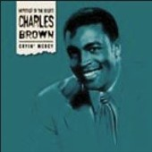 Charles Brown: Cryin' Mercy