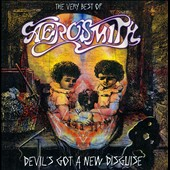 Aerosmith: Devil's Got A New Disguise: The Very Best of Aerosmith [Japan]