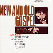 Jackie McLean: New and Old Gospel [Remaster]