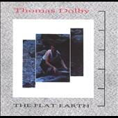 Thomas Dolby: The Flat Earth