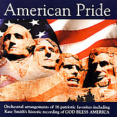 Various Artists: American Pride