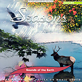 Sounds Of The Earth: Sounds of the Earth: Seasons