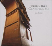 Byrd: Clarifica me / L&#233;on Berben