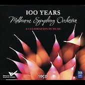 100 Years - Melbourne Symphony Orchestra