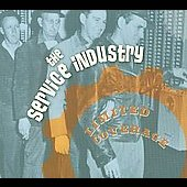 The Service Industry: Limited Coverage [Digipak]