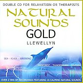 Llewellyn (New Age): Natural Sounds Gold