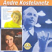 Andr&#233; Kostelanetz: Stereo Wonderland of Golden Hits/I Wish You Love