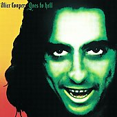 Alice Cooper: Alice Cooper Goes to Hell