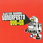 Various Artists: Electric Goneroo: Gonerfest, Vol. 2 [CD/DVD]