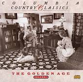 Various Artists: Columbia Country Classics, Vol. 1: The Golden Age