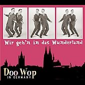 Various Artists: Doo Wop in Germany
