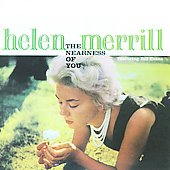 Helen Merrill: The Nearness of You/You've Got a Date with the Blues