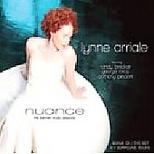 Lynne Arriale: Nuance: The Bennett Studio Sessions [Slipcase]