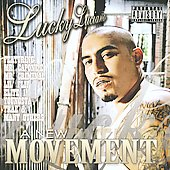 Lucky Luciano: The New Movement [PA]