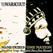 Warscout: Many Tribes One Nation *