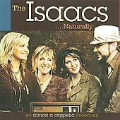 The Isaacs: ...Naturally