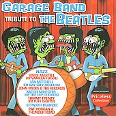 Various Artists: Garage Band Tribute to the Beatles