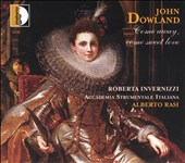 John Dowland: Come away, come sweet love