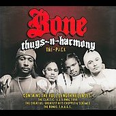 Bone Thugs-N-Harmony: Tri-Pack [Box]