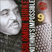 Solomon Burke: Nothing's Impossible