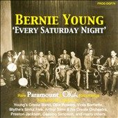 Bernie Young: Every Saturday Night