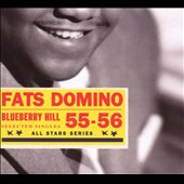 Fats Domino: Blueberry Hill [Saga]