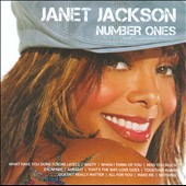 Janet Jackson: Icon: Number Ones