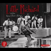 Little Richard: Little Richard & Rock 'N' Roll Giants