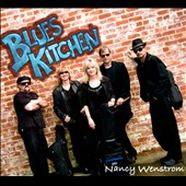 Nancy Wenstrom: Blues Kitchen [Digipak]