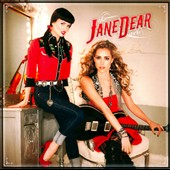 the JaneDear girls: the JaneDear girls