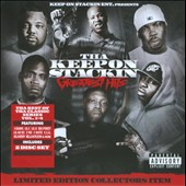 Lil C: Tha Keep on Stackin: Greatest Hits [PA]