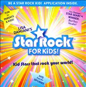 Lisa Damiani: Star Rock for Kids!