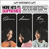 The Supremes: More Hits by the Supremes [Digipak]