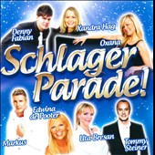 Various Artists: Schlager Parade! [ZYX]