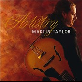 Martin Taylor: Artistry