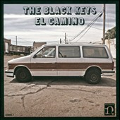 The Black Keys: El Camino [Digipak]