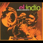 El Indio (Latin): Nuevos Horizontes