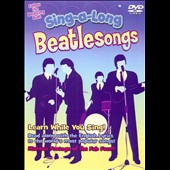 Various Artists: Sing-A-Long: Beatlesongs [DVD]