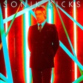 Paul Weller: Sonik Kicks [Deluxe Edition]