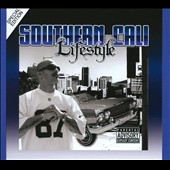Various Artists: Southern Cali Lifestyle [PA]