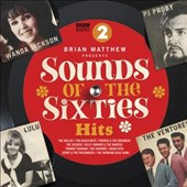 Various Artists: Sounds of the Sixties: The Hits